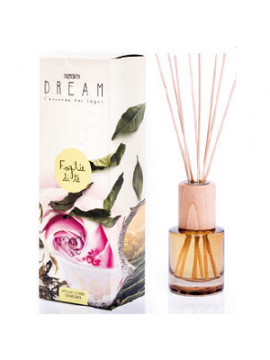 DIFFUSORE D'ESSENZA foglie di tè DREAM