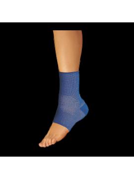 Cavigliera calzino Blu