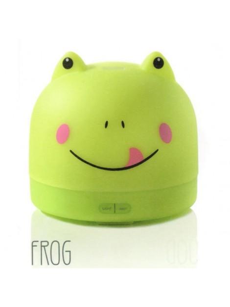 Lampada Frog NASOTERAPIA