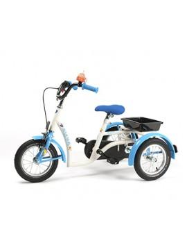 Triciclo AQUA