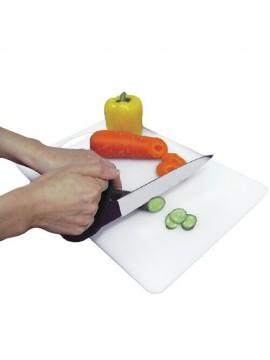Coltello impugnatura angolata frutta e verdura