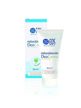 Deodorante DeoCrema 50 ml