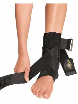 Cavigliera stabilizzante in neoprene