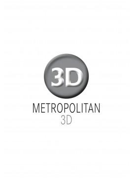 Calze Sostegno in filato 3D
