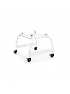 Base rialzante mobile con ruote per OTTER