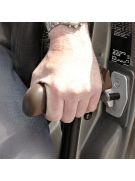Supporto per il sollvamento in auto